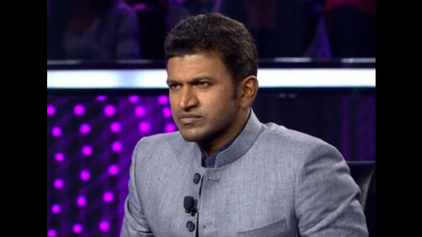 Puneeth Rajkumar Finally Reveals Why He Refrains From Getting Involved In Sandalwood Controversies!
