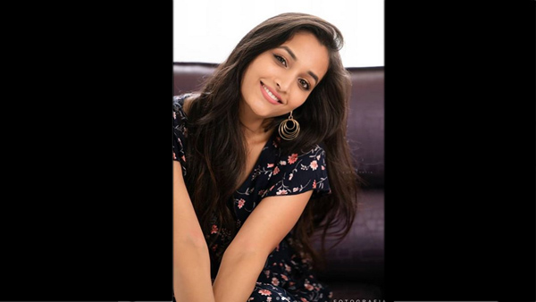 KGF's Srinidhi Shetty Worked On Her B'day!