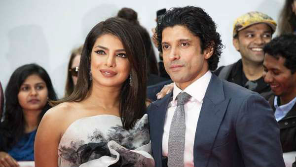 Priyanka Is Grateful For Getting Two Of Her Biggest Hits From Farhan