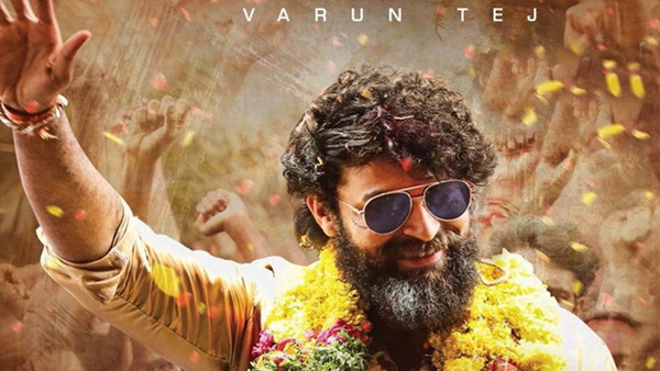 Gaddalakonda Ganesh Box Office Verdict: Yet Another Hit For Varun Tej!