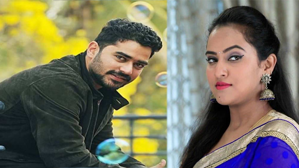 Bigg Boss Kannada 7 Shine Shetty Claims Having Married Priyanka Agnisakshi Actress Brozones Him