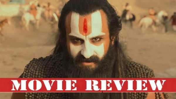 Laal Kaptaan Movie Review And Rating Saif Ali Khan