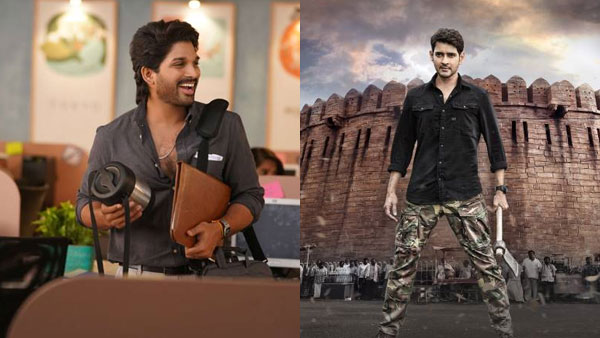 Sarileru Neekevvaru Vs Ala Vaikunthapurramloo Is Allu Arjun Responsible For The Clash