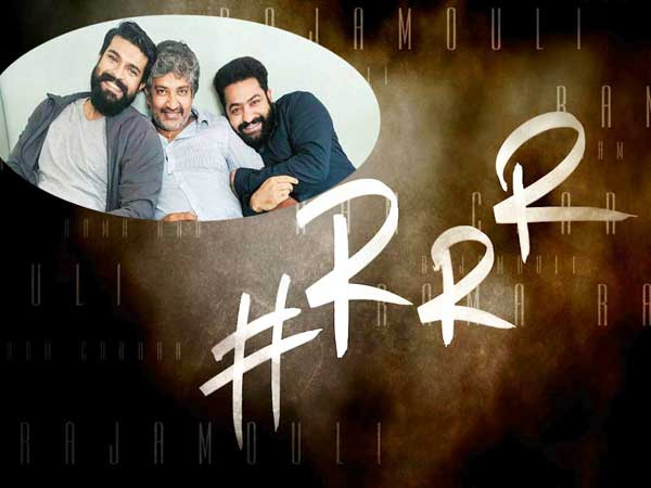 Ss Rajamouli Upset With Ram Charan Jakanna Gives Warning To Rrr Star