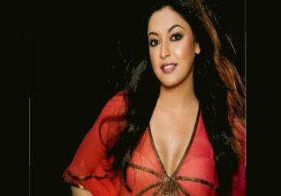 Tanushree Dutta Dream Is To Work With Sanjay Leela Bhansali
