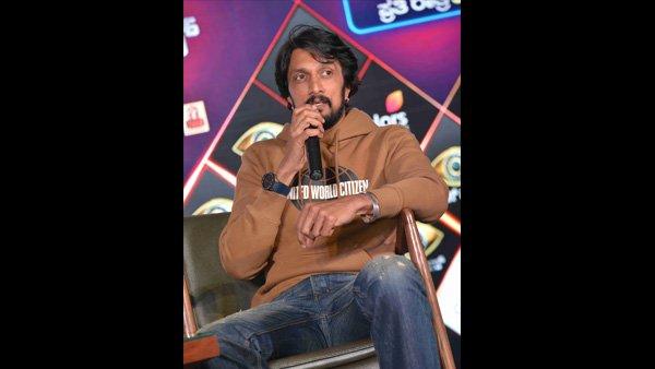 Sudeep Bigg Boss Kannada 6 Is One Season I Did Not Enjoy Doing Fo A Lot Of Reasons