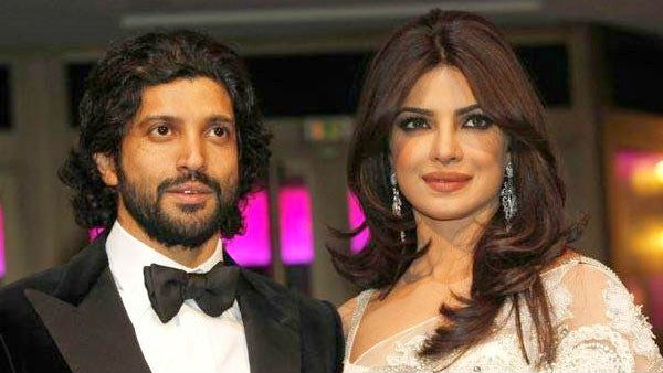 Priyanka Admits Being Scared Of Farhan During Don Filming!