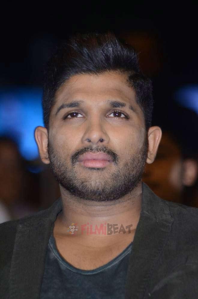 AA 20 Updates: Allu Arjun Unhappy With Second Half  Of Sukumar's Movie?