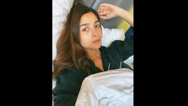 Alia Bhatt Reacts To Her Viral Wedding Card Only To Add More Confusion!