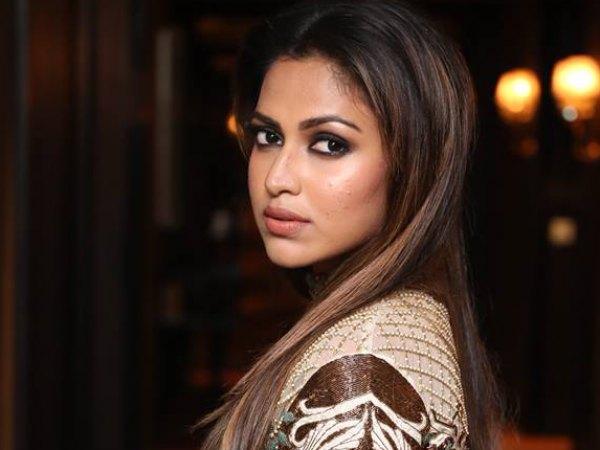 Amala Paul To Star In Telugu Version Of Lust Stories?