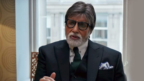 Amitabh Bachchan Was Never Hospitalised: Reports