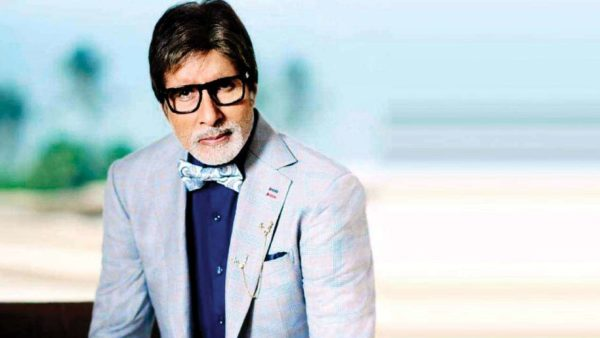 On Amitabh Bachchans Birthday, Bollywood Celebrities Recount Moments With Big B