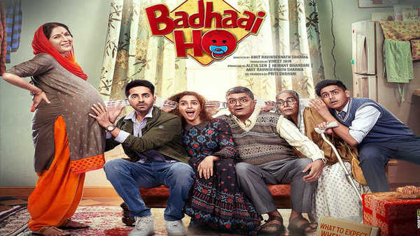 Badhaai Ho Anniversary: It Will Always Be A Very Special Film, Says Ayushmann Khurrana