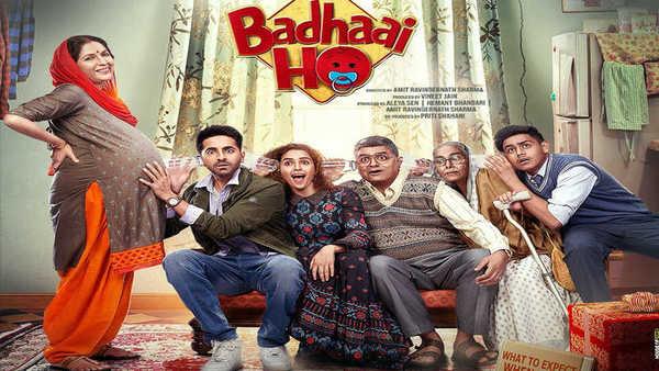Ayushmann Calls 'Badhaai Ho' A Very Special Film