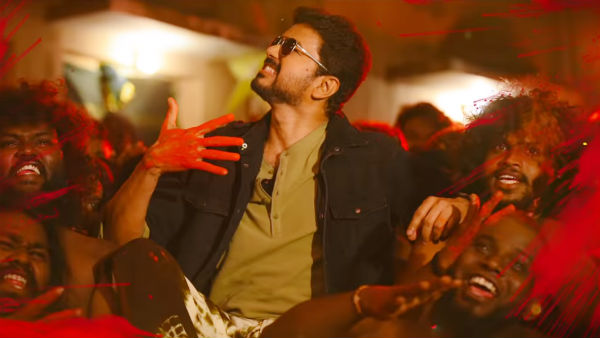 No Political Comments In Vijay's Bigil, Says Creative Producer Archana Kalpathi