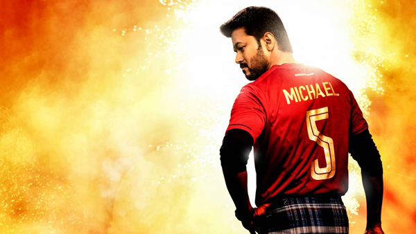Bigil Release Date Announced; The Vijay Starrer To Clash With Kaithi!