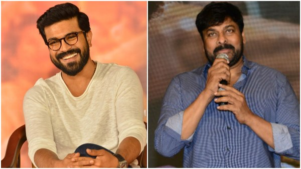 Ram Charan To Appear In Chiranjeevi-Koratala Siva Movie?