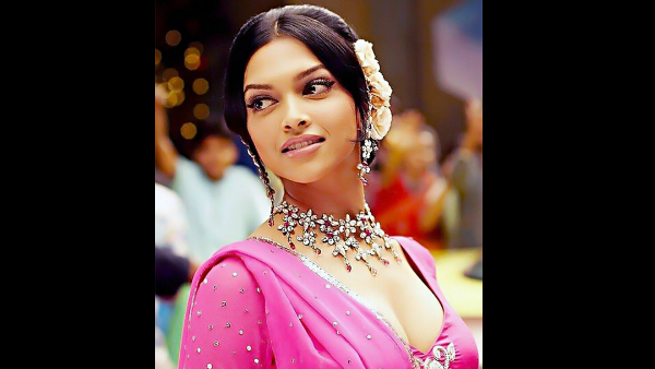 Deepika Was Nervous On The First Day Of Shoot