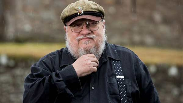 George RR Martin Says Game of Thrones Season 8 Was Not Faithful
