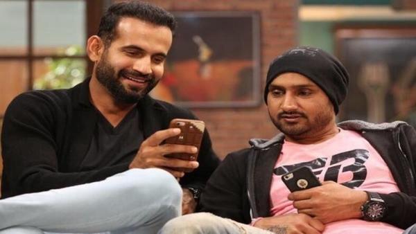 Harbhajan Singh, Irfan Pathan To Debut In Tamil Cinema