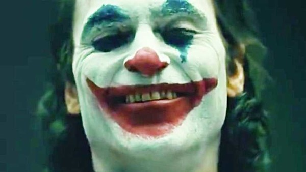 Joker Was Given A Small Budget In A Bid To Be Dropped?