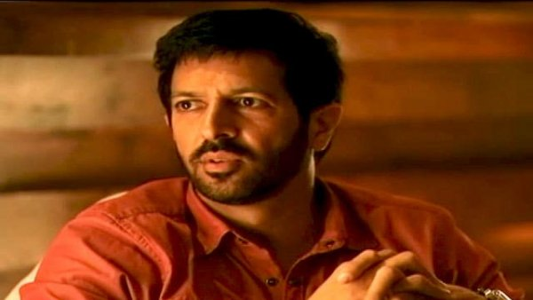Kabir Khan On Censorship