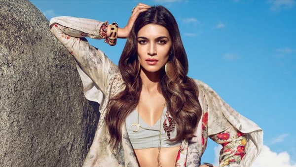 Kriti Sanon Hits Back At Criticism On Chumma Song From Housefull 4: How Is It Regressive?