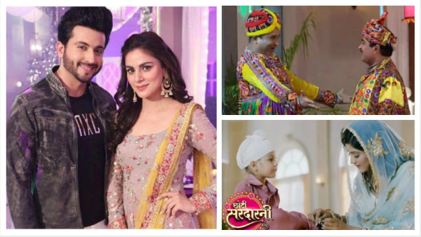 Latest TRP Ratings: Choti Sardarni Witnesses Major Jump