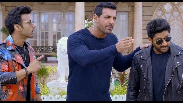 Pagalpanti Trailer: John Abraham, Anil Kapoor And Others Promise A Crazy And Hilarious Ride!