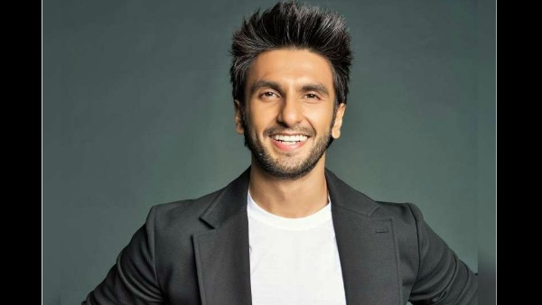 Ranveer Singh's Sweet Gesture For His Childhood Friend!