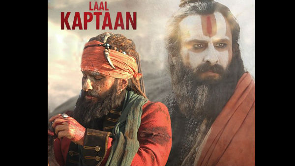 Laal Kaptaan Movie Review: Live Audience Update On The Saif Ali Khan Starrer