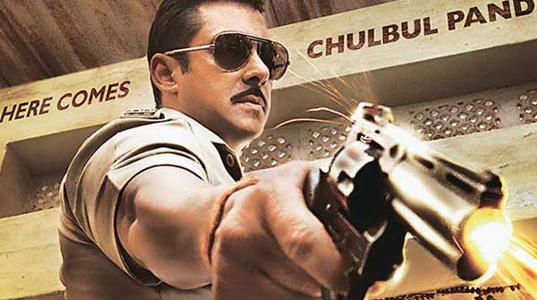 Fans Before Anyone Else For Salman Khan Aka Chulbul Pandey!