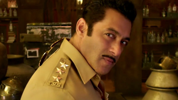 Dabangg 3 Trailer Fan Review!