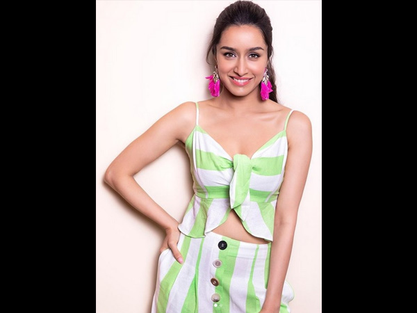 Shraddha On Parineeti Chopra Stepping Into Her Shoes