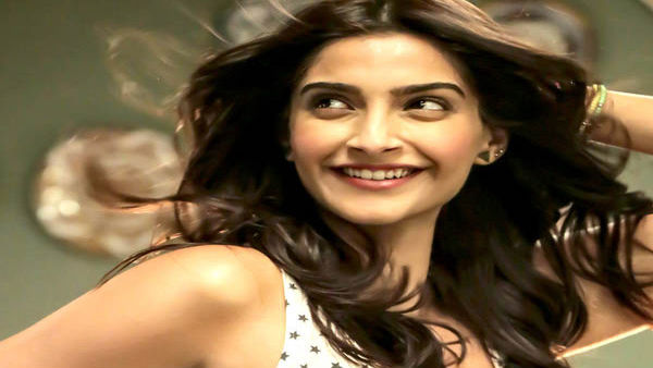 Felt Bad When People Didn't Take Me Seriously Because I Loved Fashion & Dressing Up: Sonam Kapoor