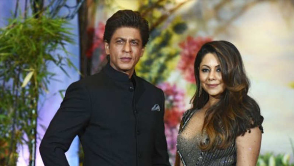 No Grand Bash But A Quiet Birthday Celebration For Shah Rukh Khan This Year, Reveals Wife Gauri Khan