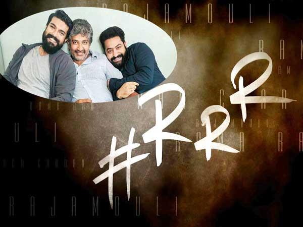 SS Rajamouli Changes RRR Edit Team After Video Leaks On The Internet?