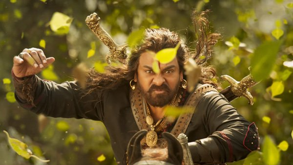 Sye Raa Narasimha Reddy Worldwide Box Office Collections (Day 10): Chiranjeevi Starrer Slows Down