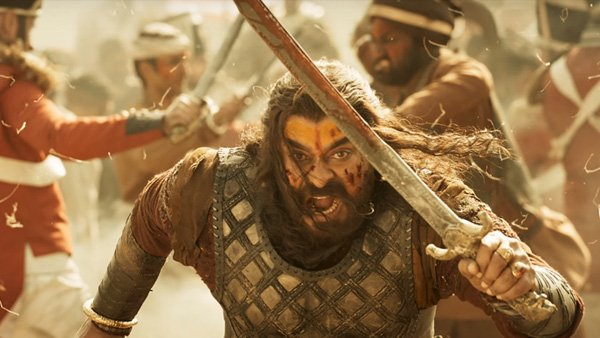 Sye Raa Narasimha Reddy Worldwide Box Office Collections (Day 12): Epic!