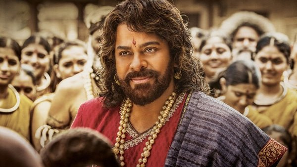 Sye Raa Narasimha Reddy Worldwide Box Office Collections (Day 16): Pretty Respectable