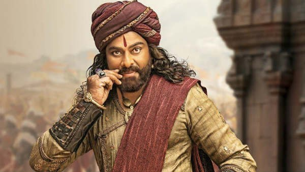 Sye Raa Narasimha Reddy AP And TS Box Office Collections (Day 4): A Pretty Strong Saturday!