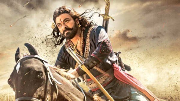 Sye Raa Worldwide Box Office Collections (Day 13)