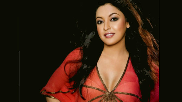 Tanushree Is Keen To Work With Bhansali!