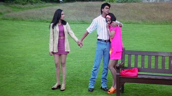 Karan Johar Reveals Unknown Facts About Kuch Kuch Hota Hai