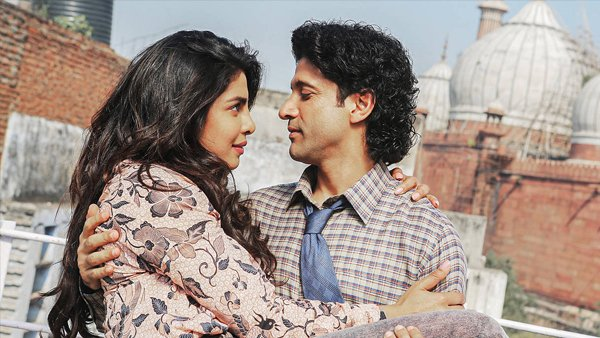 The Sky Is Pink SECOND DAY Box Office Collections: Priyanka Chopra's Film Fails To Impress