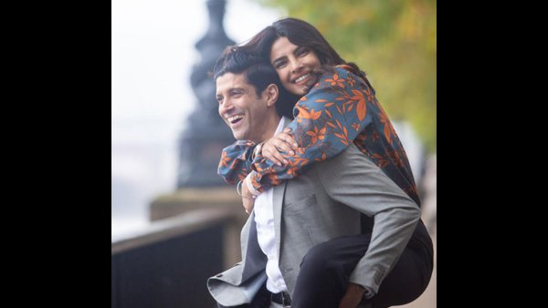 The Sky Is Pink FIRST DAY Box Office Collections: A Slow Start For Priyanka Chopra's Film