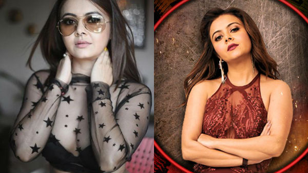 Bigg Boss 13: Devoleena Has Taken 150 Outfits To The House!