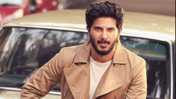 The Zoya Factor's Dulquer Is In Love With Mumbai's Vibes!