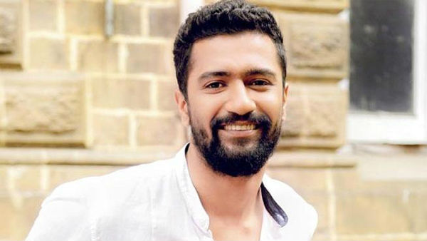 Vicky Kaushal Lost 13 Kgs For Sardar Udham Singh