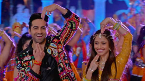Navratri 2019 Song Of The Day: Radhe Radhe From Dream Girl Will Make You Jive With Your Partner!